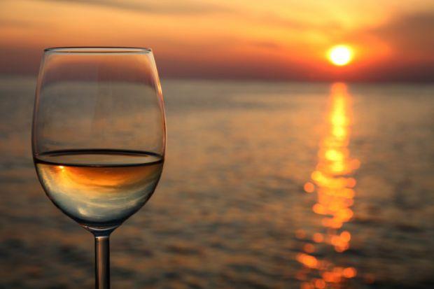 Шкода келиха вина на день
