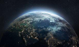Земля прискорила обертання