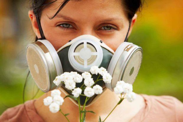 Захист від алергії