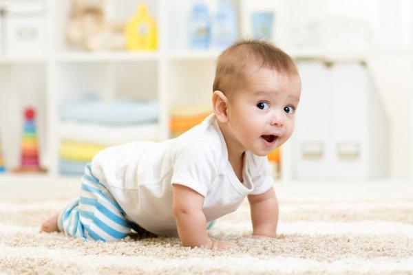 Шкода антибіотиків для немовлят хлопчиків