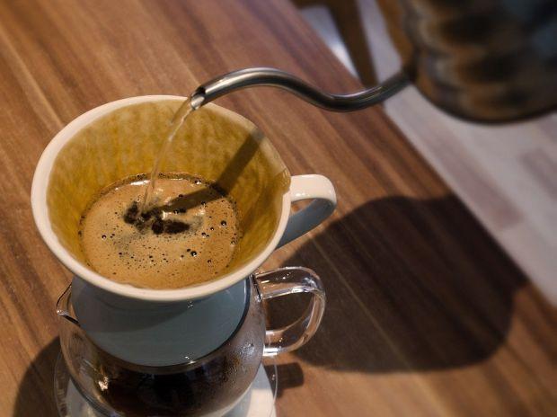 Щоденна норма вживання кави
