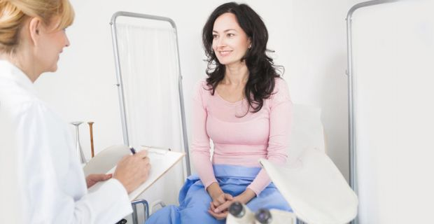Більш ніж у половини жінок в кінцевому підсумку розвивається міома - доброякісна пухлина, яка розвивається в матці.