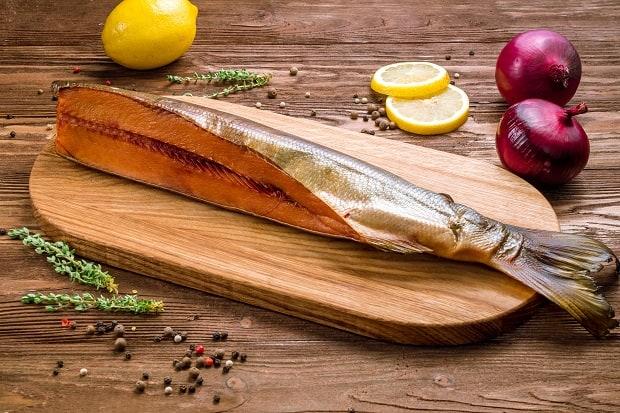 Користь риби та морепродуктів