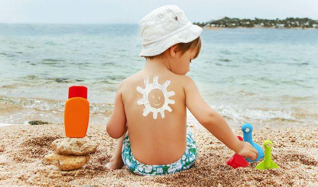 Шкода сонцезахисних засобів