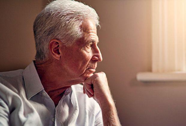 Розвиток деменції