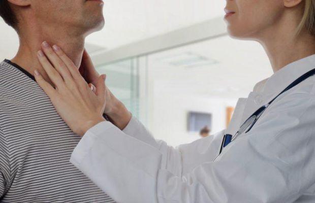 Імпланти після видалення гортані
