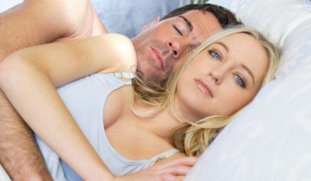 Користь інтиму для чоловіків
