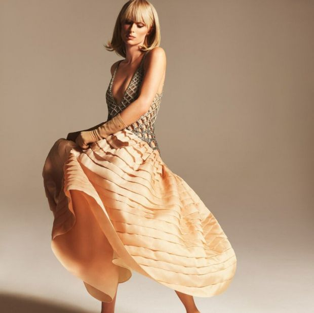 Обличчям французького модного дому Lanvin стане Періс Гілтон. Зірка представить весняно-літній сезон 2021 року.