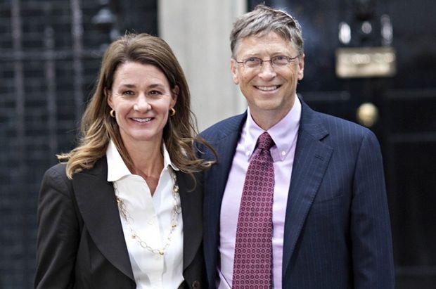 Відомий у всьому світі мільярдер Білл Гейтс повідомив про розлучення зі своєю дружиною Меліндою.