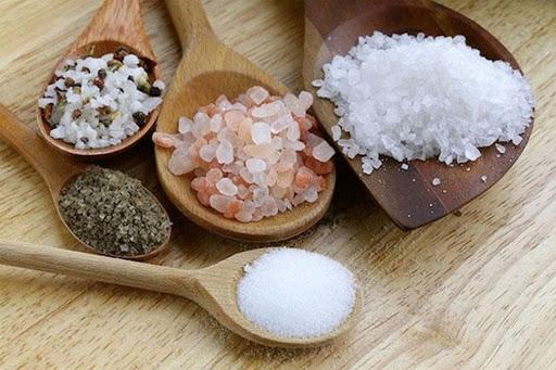 Вплив солі на артеріальний тиск