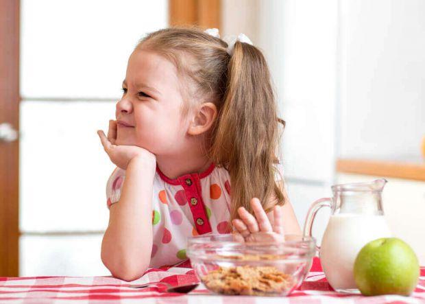 Не завжди треба заплющувати очі на погану поведінку дитини.
