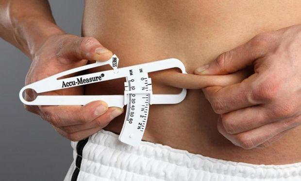 Шкода вісцерального жиру