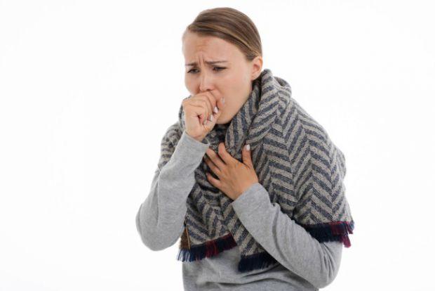 Симптоматика пневмонії