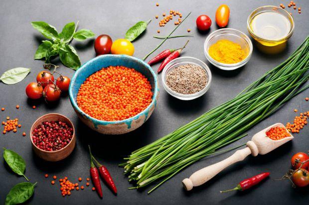 Корисна рослинна дієта