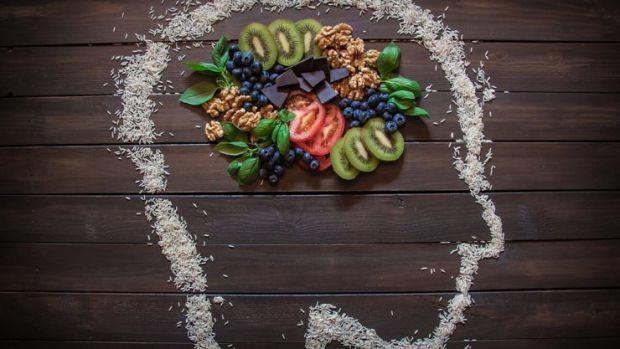 Раціон харчування може суттєво впливати на функції різних органів.