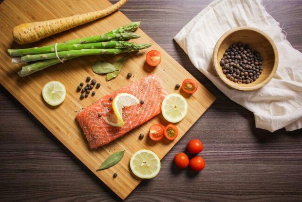Схуднення на рибній дієті