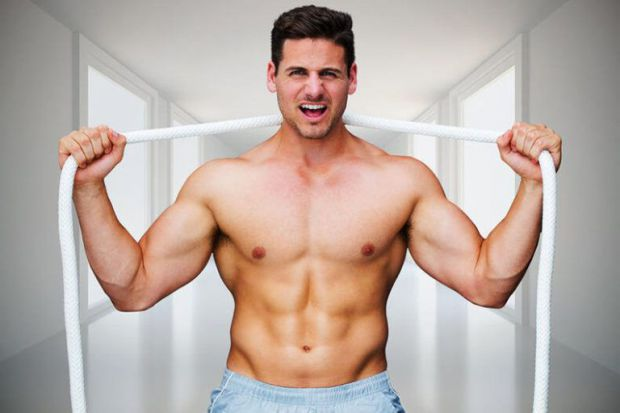 Тестостерон та чоловічий успіх