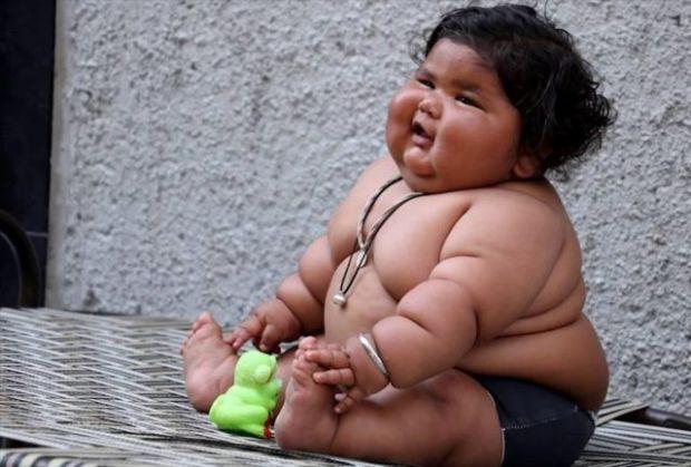 Про норму ваги для дитини - читайте у матеріалі.