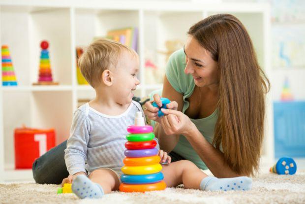 Етапи розвитку мовлення дитини