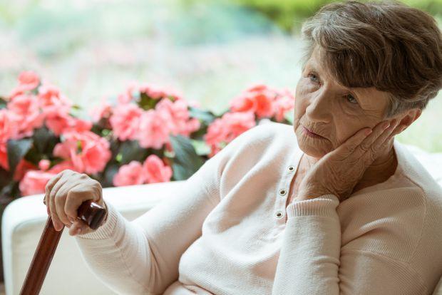 Хвороба Альцгеймера може значно погіршувати якість життя.