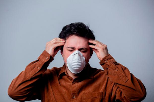 Психічні розлади після коронавірусу