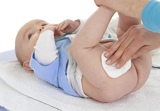 Кілька порад для матусь немовлят.