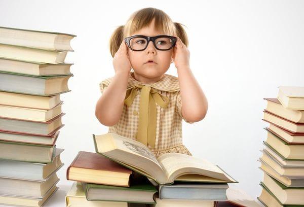 Фахівці з'ясували, які прості правила допоможуть дітям вирости розумними і талановитими.
