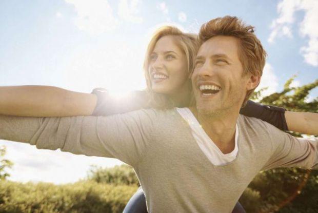Гормони щастя впливають на настрій