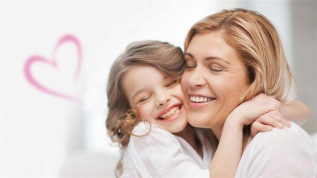 Розмова мами з донькою