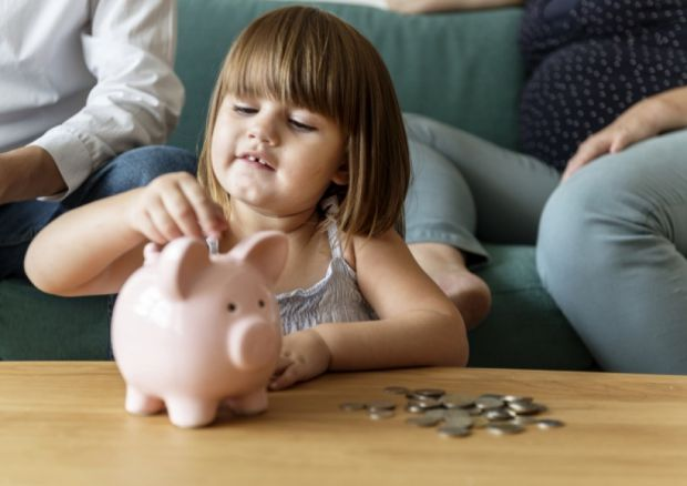 Діти та фінанси
