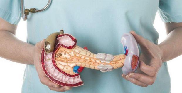 Причини виникнення панкреатиту
