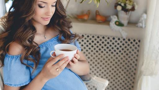Кофеїн під час вагітності