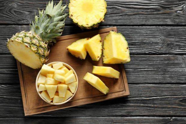Ці фрукти потрібно додати в раціон тим, хто мріє про розкішну шевелюру.