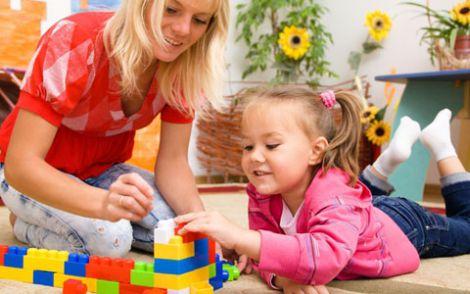 дитину потрібно адаптувати до нового соціального режиму