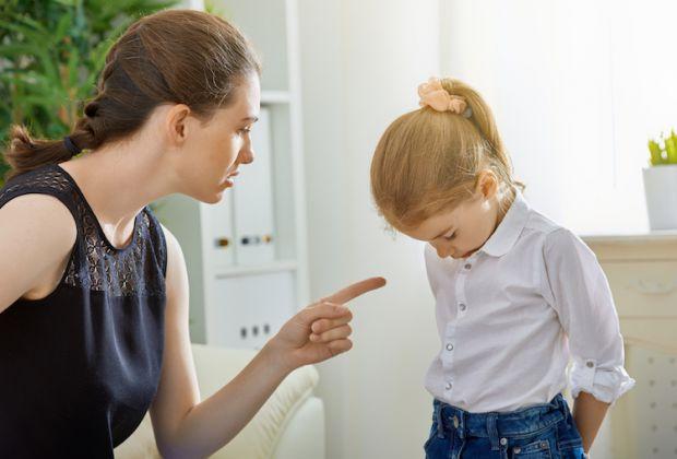 Навіть деякі дрібниці можуть залишати слід у дитячій пам'яті.