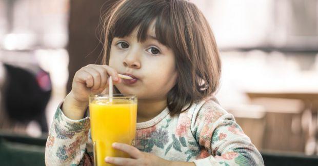 Чому важливо харчуватися правильно з дитинства - читайте у нашому матеріалі.