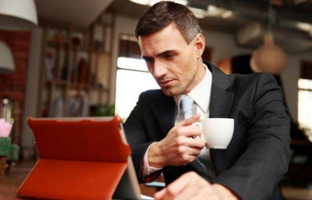 Чоловікам корисно пити каву