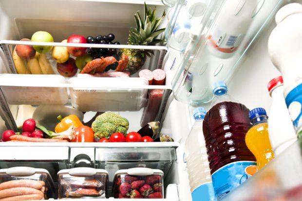 Зберігання кави у холодильнику