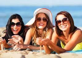 Вибір сонцезахисних окулярів