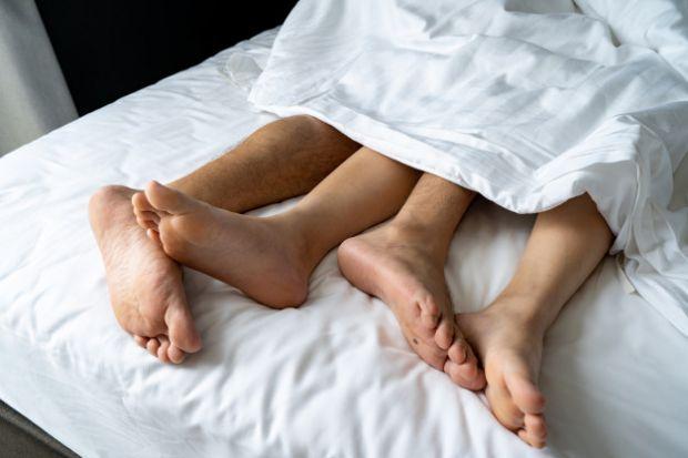 За даними національного опитування дослідників з Університету Британської Колумбії, канадці стали рідше займатися сексом.