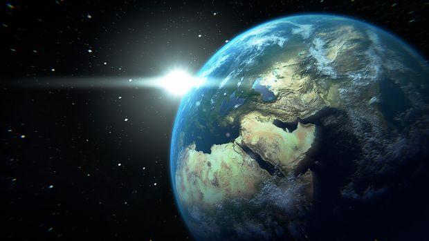 Коли зникне життя на Землі