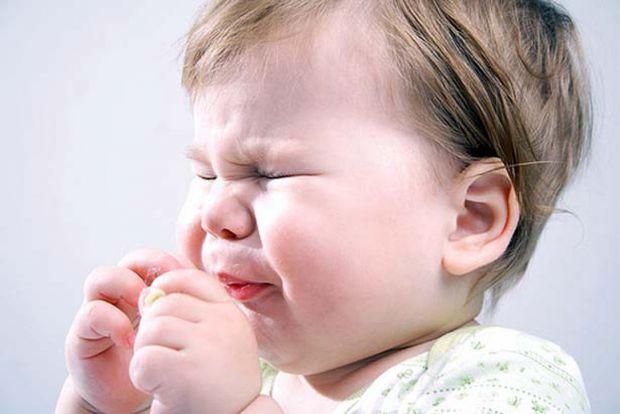 Комаровський про лікування нежитю