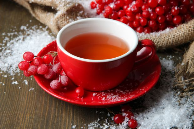 Вітамінний чай