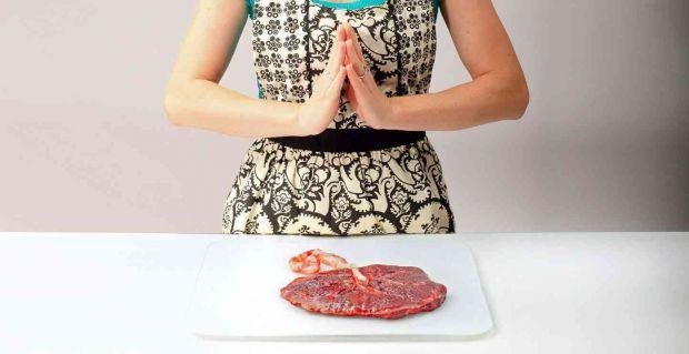 Деякі жінки їдять власну плаценту