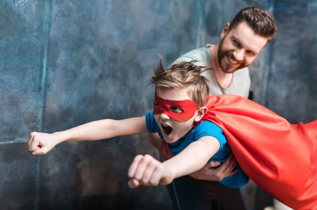 Поради для батьків, які переживають про самооцінку дитини.