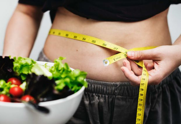 Шкідливе схуднення