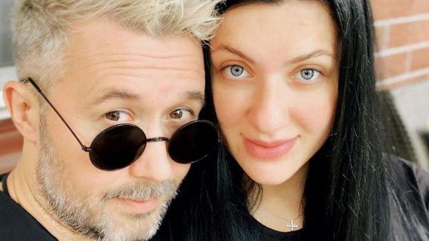 Український музикант, батько чотирьох дітей, розповів, що почав стрімко втрачати зір.