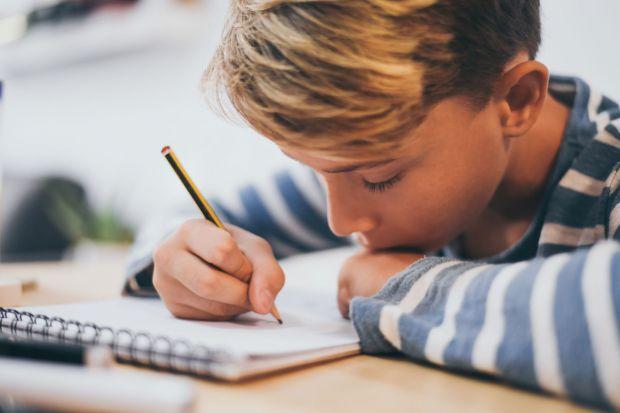 Користь написання від руки