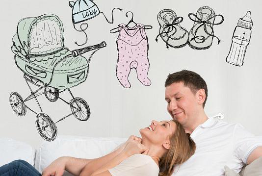 Судячи з висновків психологів, для жінки та її чоловіка, які мріють про дитину, викидень - це важке випробування і психологічний шок, тому багатьом па