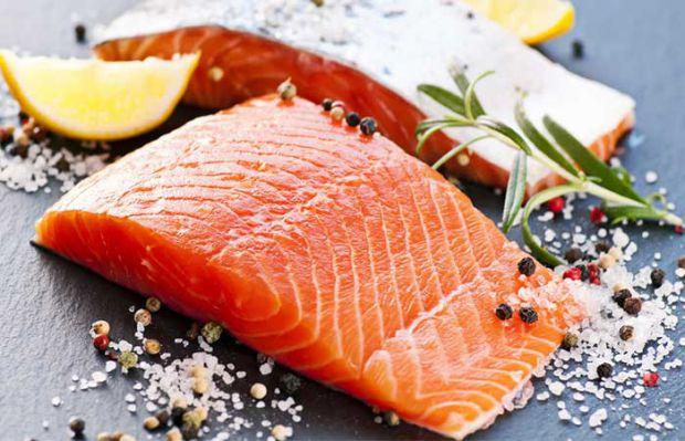 Продукти харчування, які наповнять організм вітаміном D та іншими корисними.